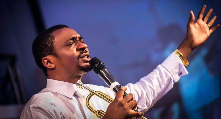 Nathaniel Bassey New SOng