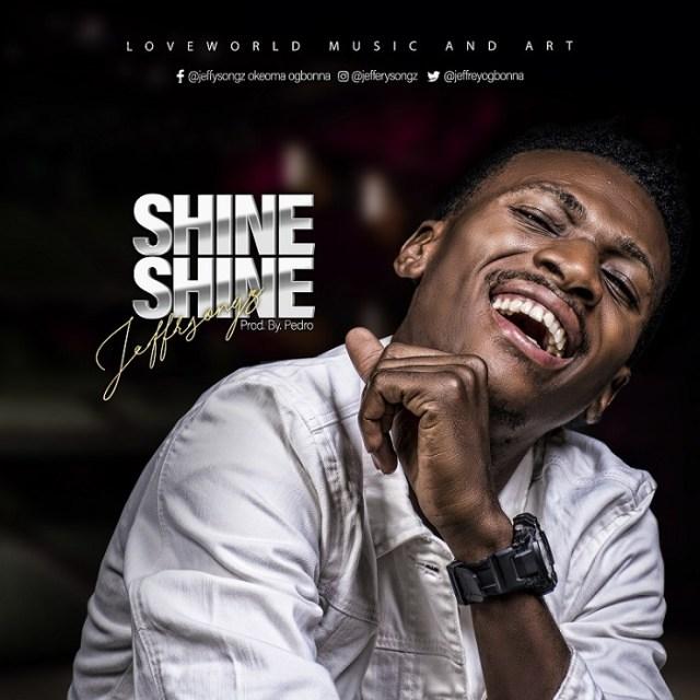 Shine Shine By Jeffery Songs