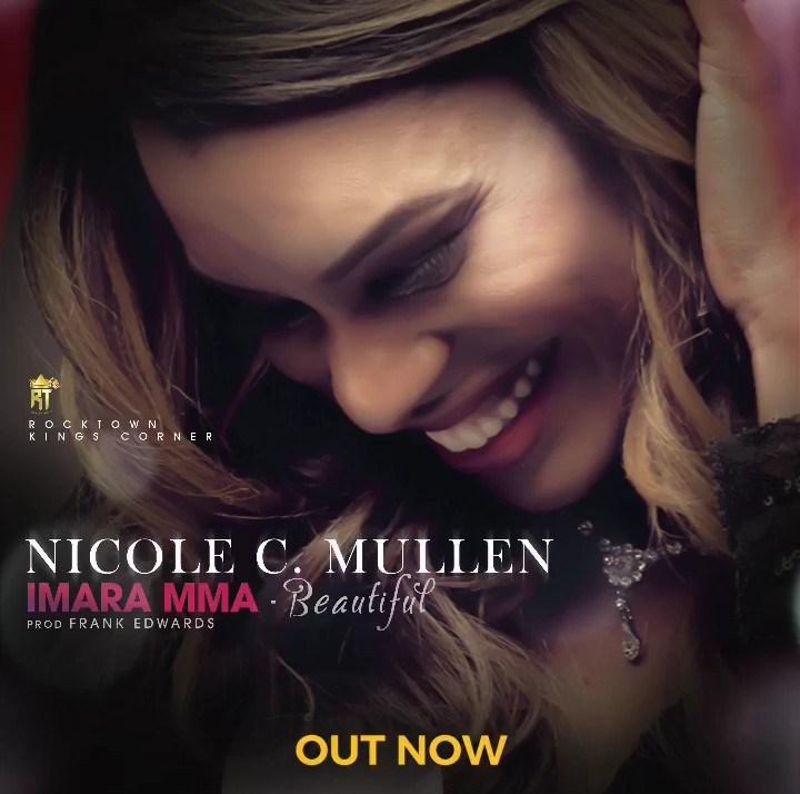 Nicole C. Mullens Imara Mma