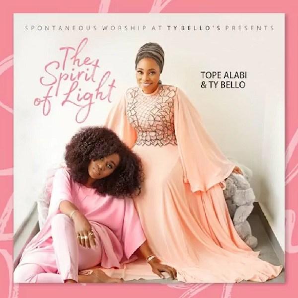 TY Bello & Tope Alabi Awa Gbeoga