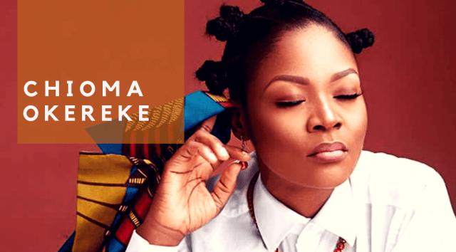 Write it Down By Chioma Okereke