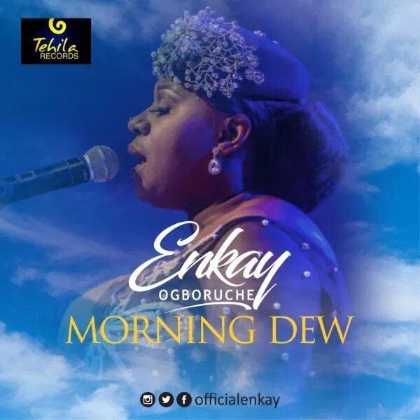 Morning Dew By Enkay