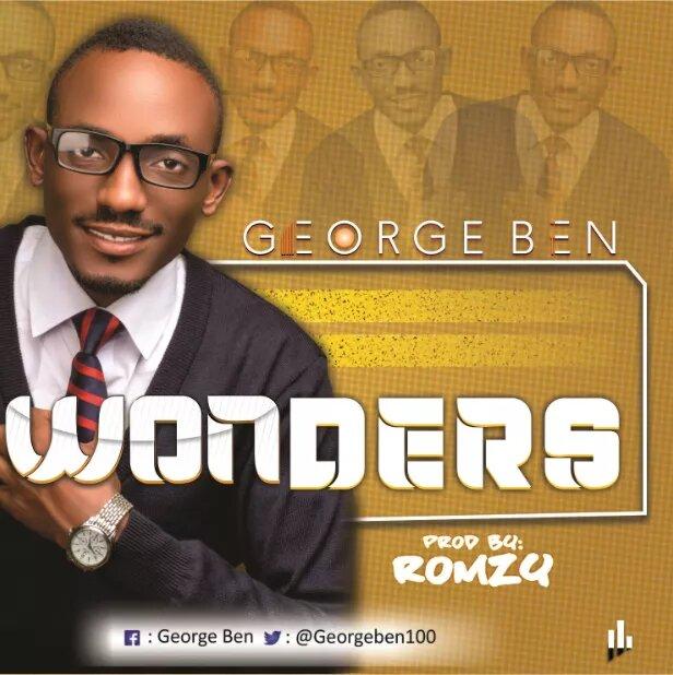 Wonders By George Ben