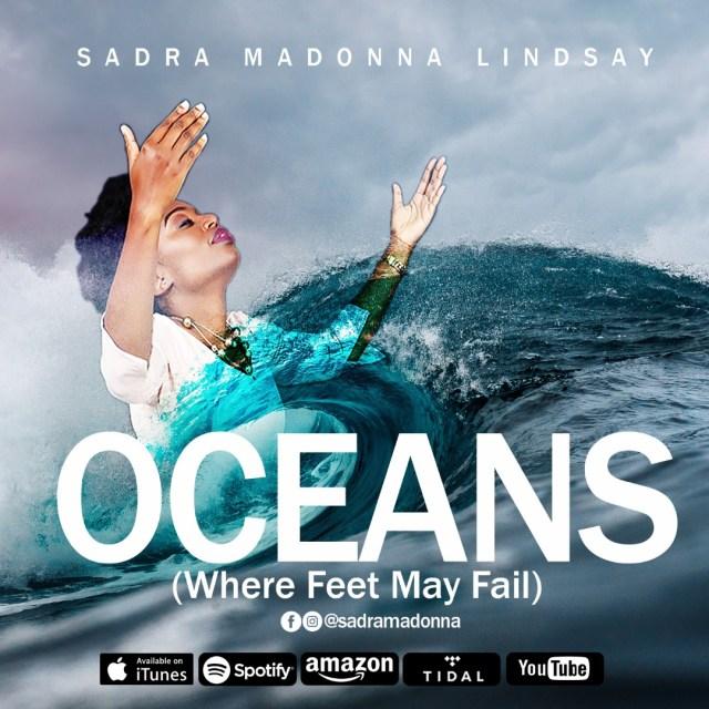 Oceans By Sadra Madonna Lindsay