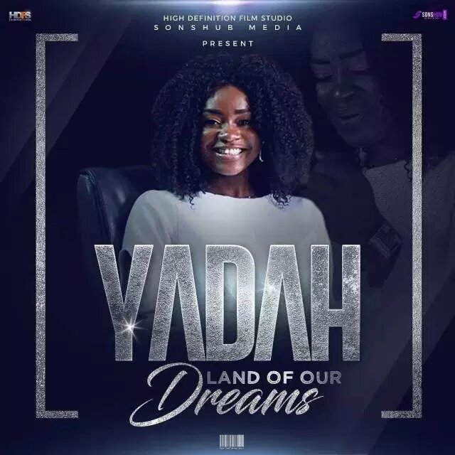 Land of Dreams By Yadah