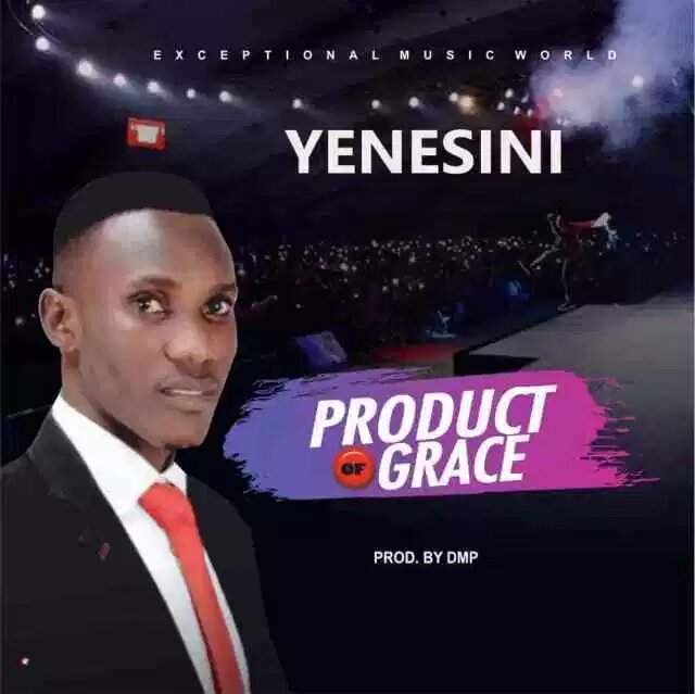 Product of Grace By Yenesini