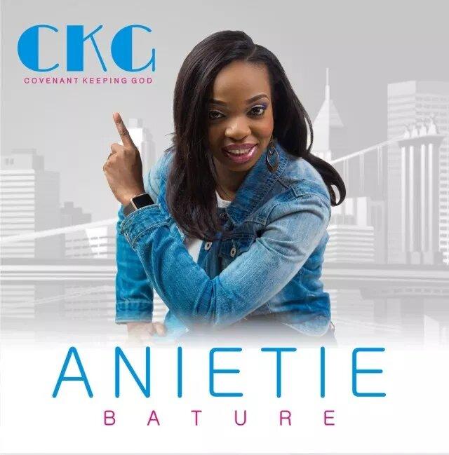 Aniete Bature Covenant Keeping God