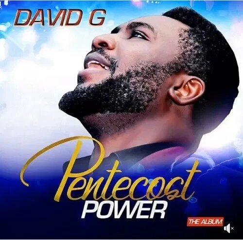David G Penticost Power ALbum