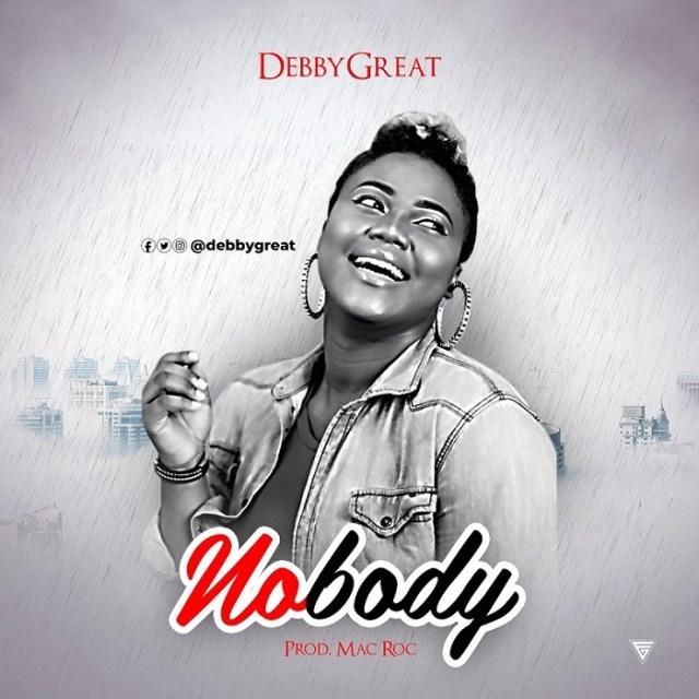 Debby Great Nobody Song
