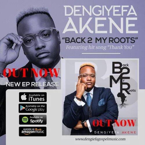 Dengiyefa Akene Back TO My Roots