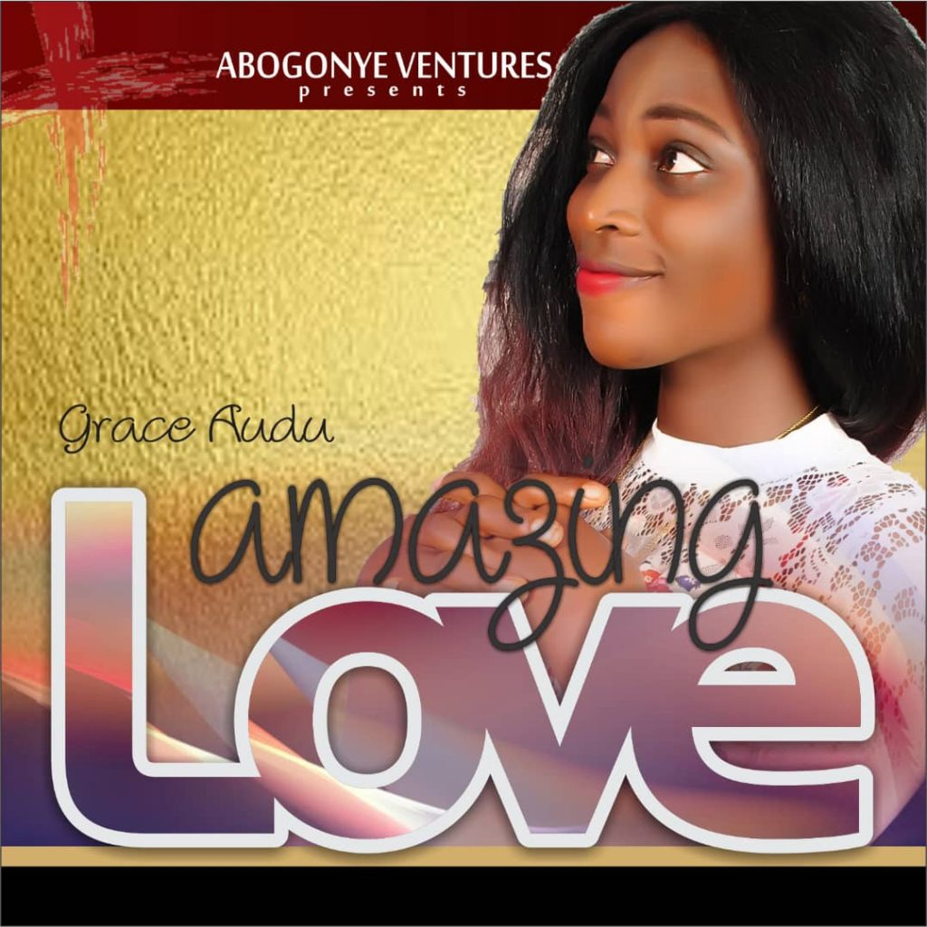 Grace Audu - You Are The Reason MP3 Download