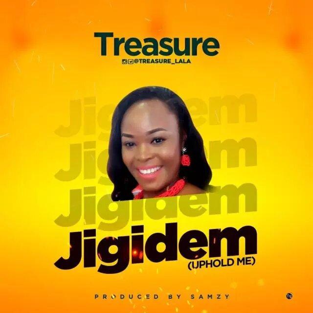 Treasure Jigidem MP3 Download