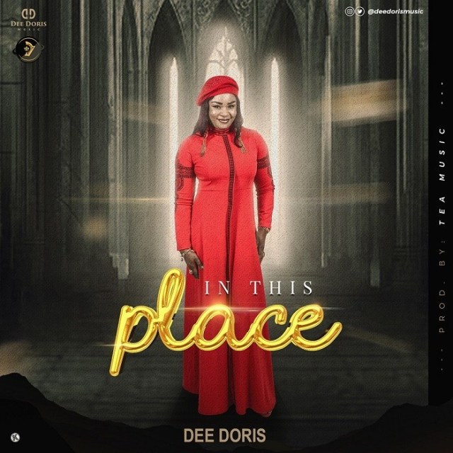 Download Dee Doris In This Place MP3