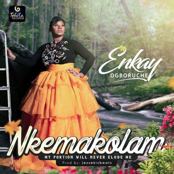 Download Enkay Nkemakolam Free MP3