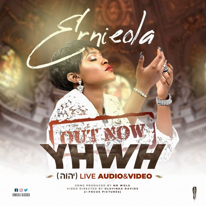 Download Erniola YHWH Free MP3