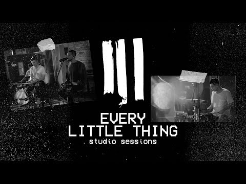 Download Hillsong Young and Free Every Little Thing MP3