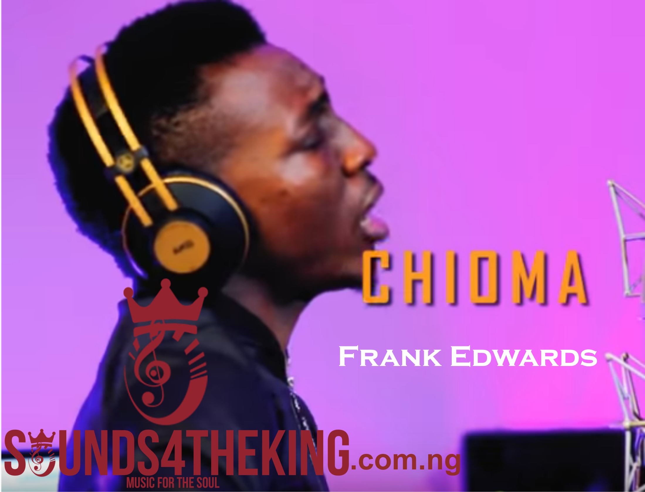 Download Frank Edwards Chioma Free MP3