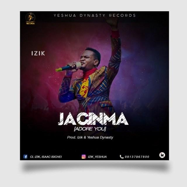 Download Izik Jaginma Free MP3