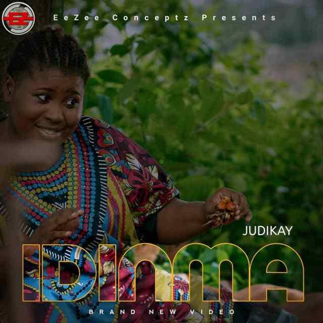 Download Judikay Idinme Video MP3