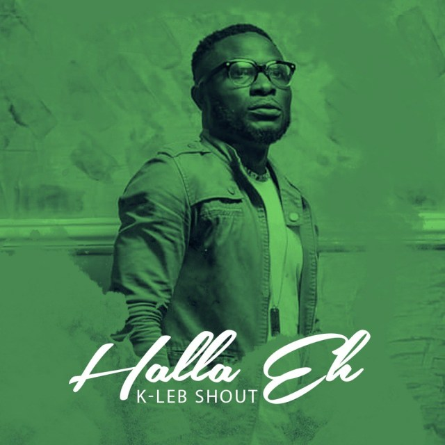 Download Kleb Shout HAlla Eh MP3