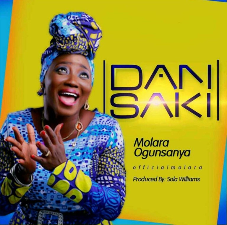 Download Molara Dansaki Free MP3 Download