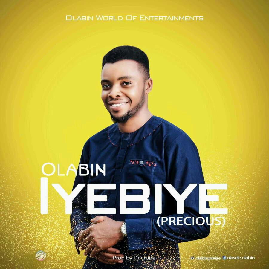 Download Olabin Iyebiye MP3