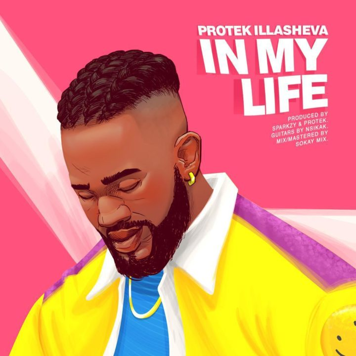 Download Protek Illasheva In My Life MP3