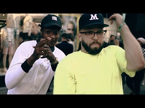 Andy Mineo ft Guvna B Keeping It Moving MP3 Free Download