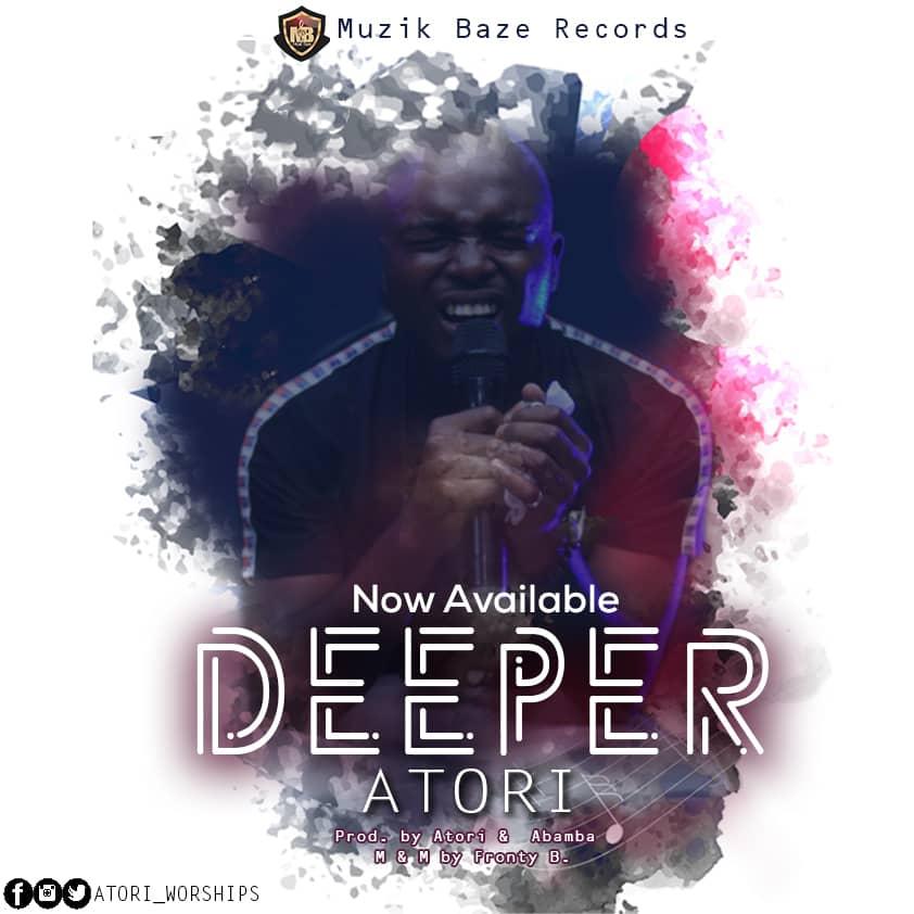Atori Deeper MP3 Free DOwnload