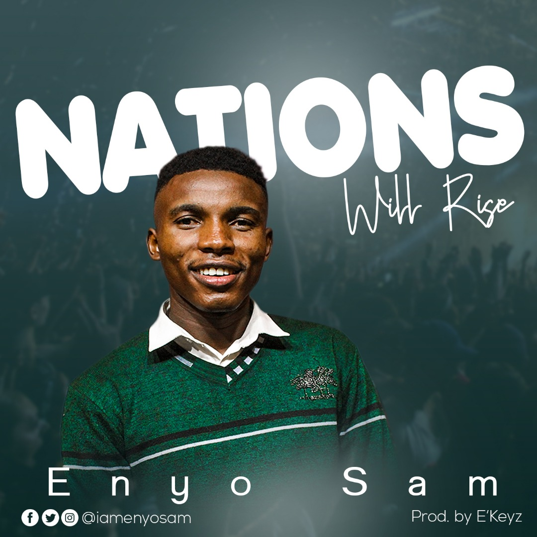 Enyo Sam Nations Will Rise MP3 Free Download