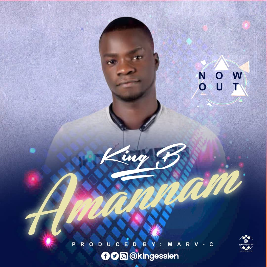 King B Amannam MP3 Free Download