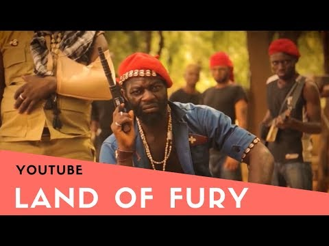 Land of Fury Download Full Movie