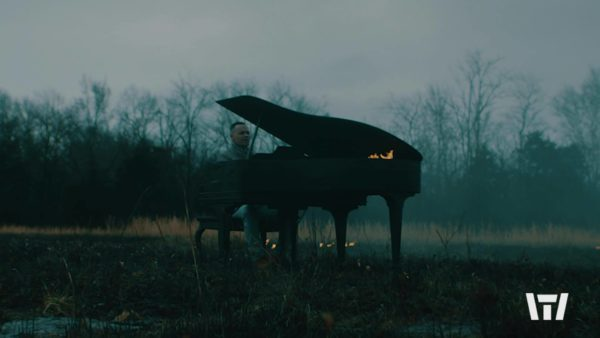 Tauren Wells God's Not Done With You Video