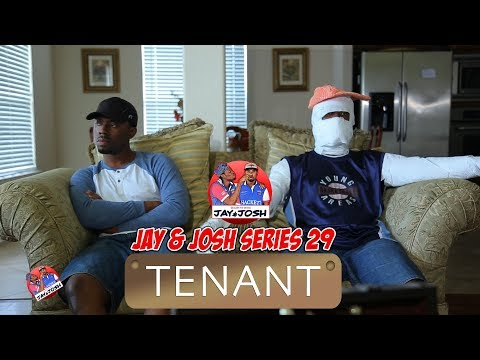Jay and Josh Comedy Tenant Download