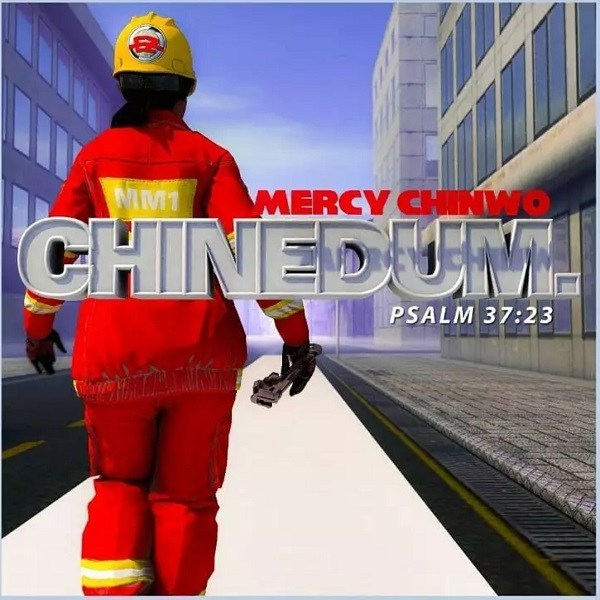 Mercy Chinwo Chinedum Video