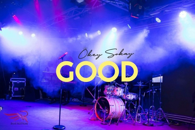 Good By Okey Sokay