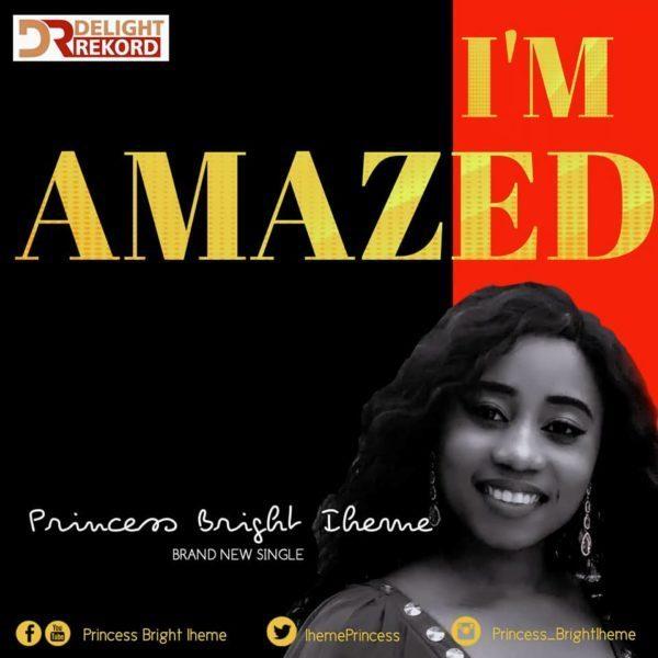 Princess Bright Iheme I'm Amazed