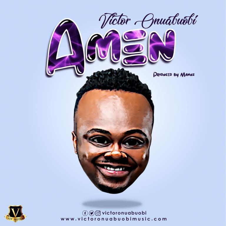 Victor Onuobuobi Amen