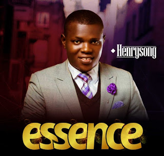 Henry Song Essence