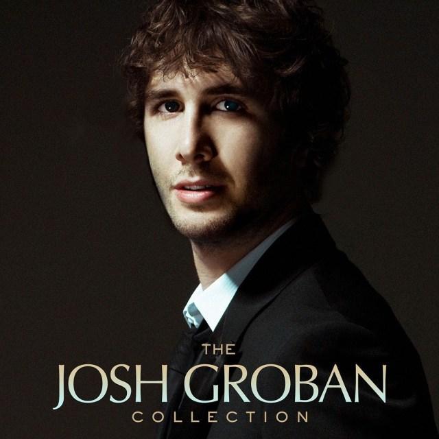 Josh Groban You Raised Me Up