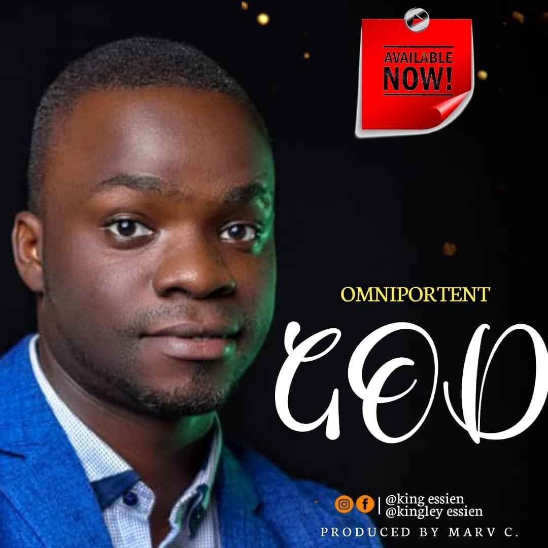 King B Omnipotent GOd