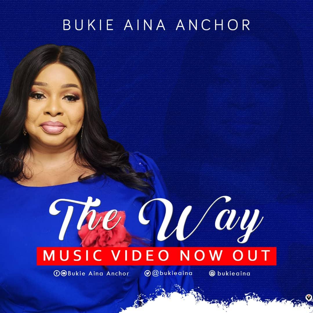 The Way Bukie Aina
