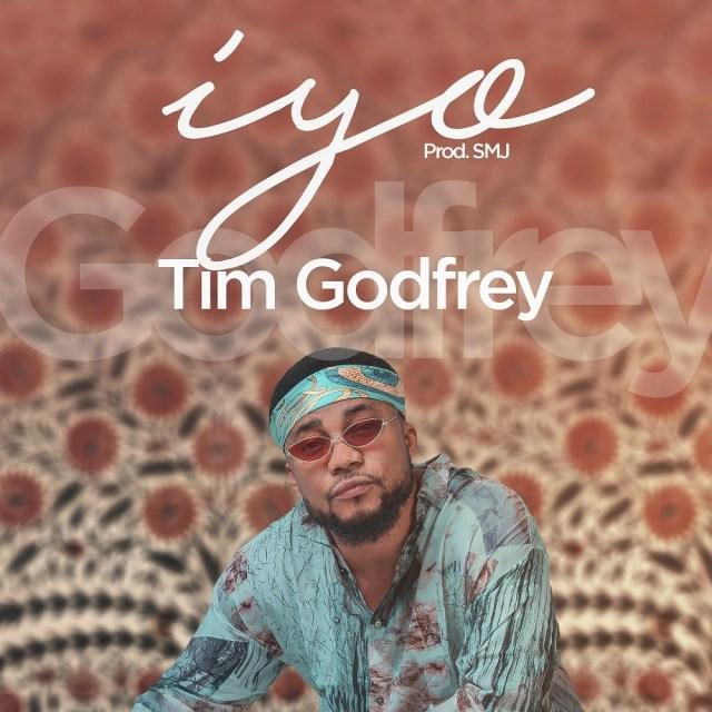 Download Tim Godfrey Iyo MP3