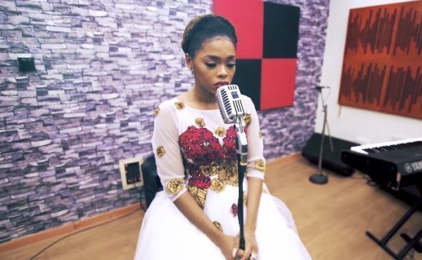 Chidinma - Holy MP3 DOwnload