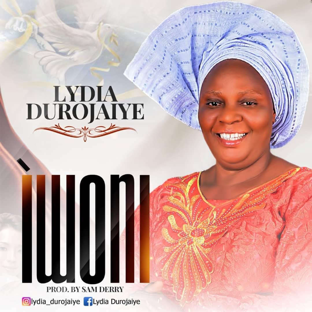 Lydia Durojaiye - Iwoni