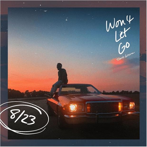 Travis Greene - Won't Let Go MP3 Download
