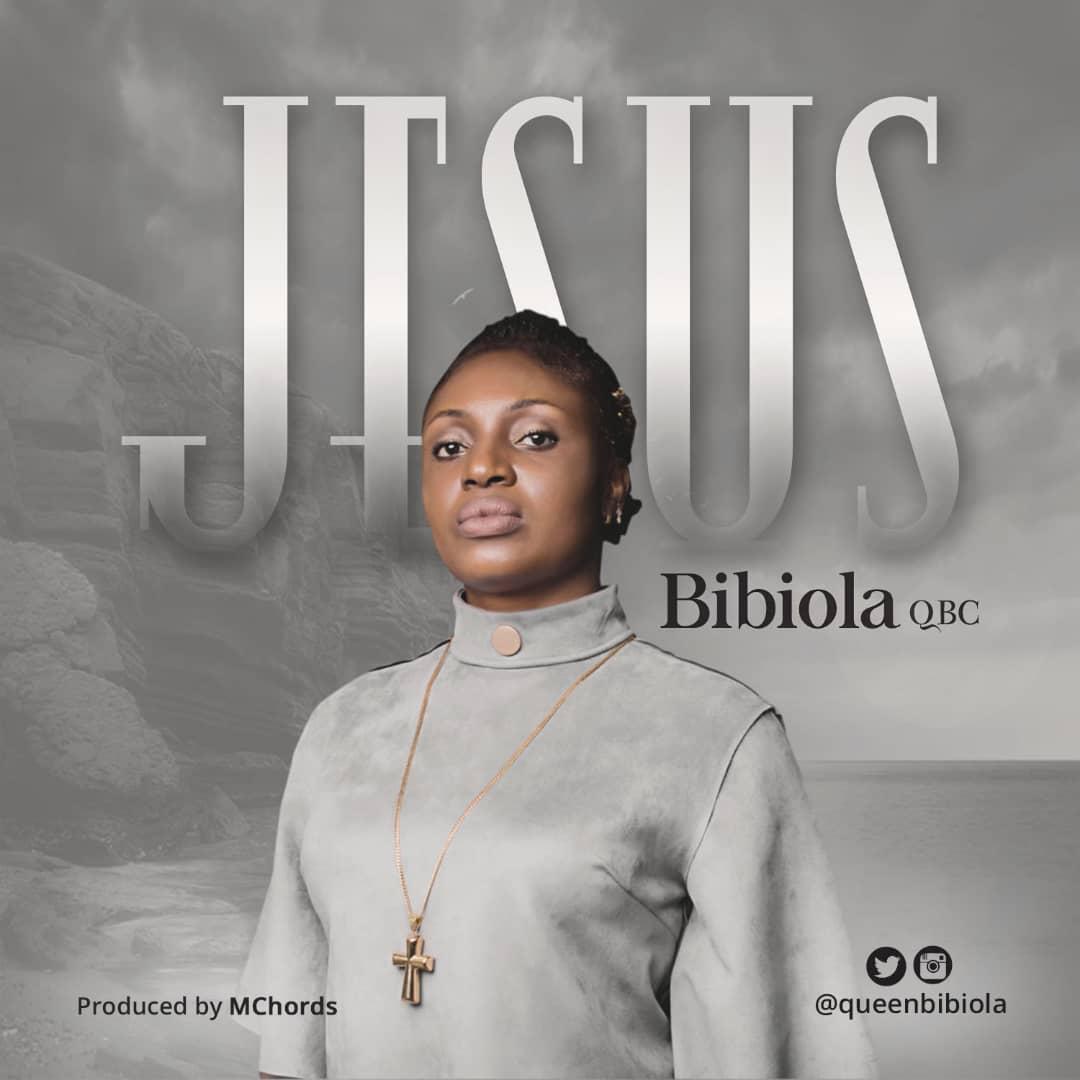 Bibiola - Jesus