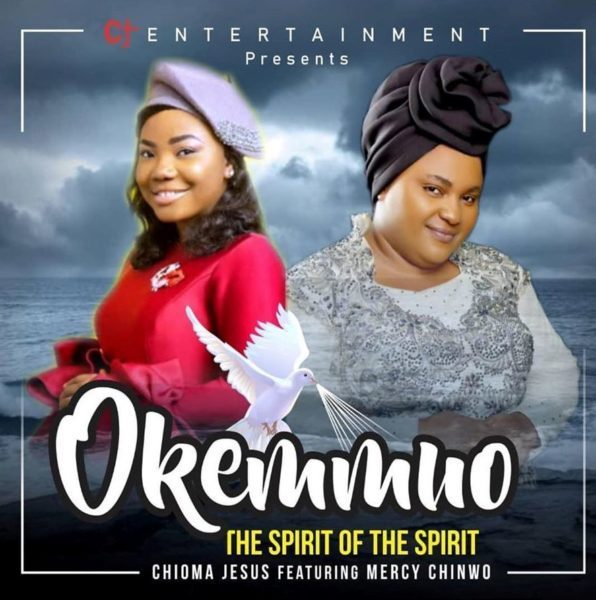 Chioma-Jesus-Ft.-Mercy-Chinwo-Okemmuo MP3 Download