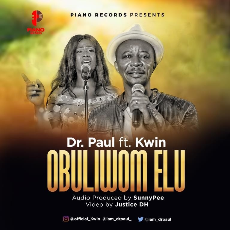 Dr. Paul ft. Kwin - Obuliwom Elu