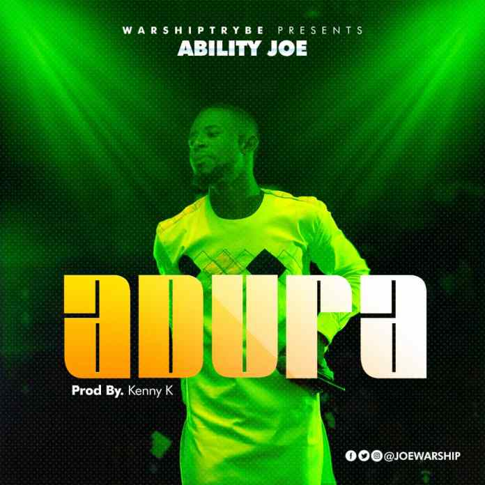 Ability Joe - Adura